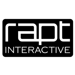 The Rapt Interactive Blog